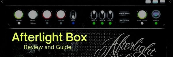 Afterlight Box Guide