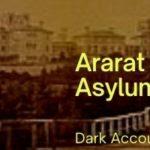 Ararat Lunatic Asylum – The Haunting