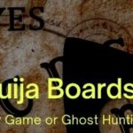 Are Ouija Boards Real? Party Game or Ghost Hunting Equipment?