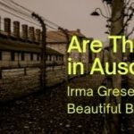 Are There Ghosts in Auschwitz?