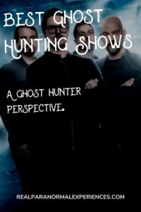 Best Ghost Hunting Shows (1)