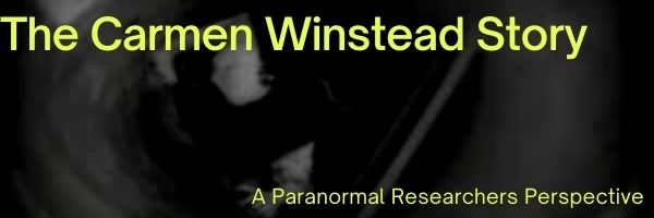 Carmen Winstead story