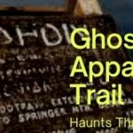 Ghosts of the Appalachian Trail