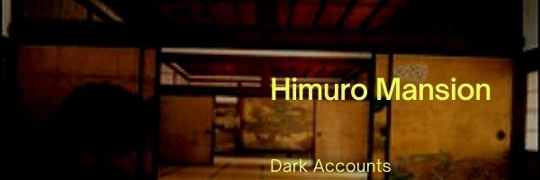 Himuro Mansion Haunting