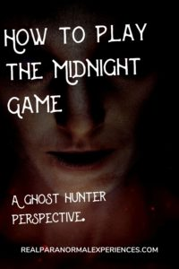 How to Play the Midnight Game