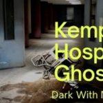 The Kempton Park Hospital Ghosts