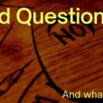 Ouija Board Questions (and What to Avoid Asking)