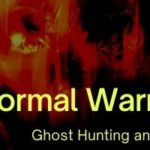 Paranormal Warm Spots: Ghost Hunting and Heat