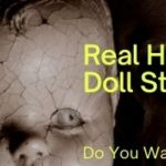 3 Real Haunted Doll Stories