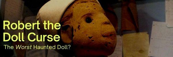 Robert the Doll Curse