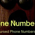 Scary Phone Numbers to Call (2021 Update)