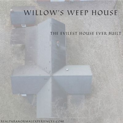 Willow's Weep House