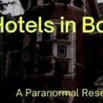 Boston's Most Haunted Hotels