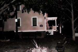 Davis-Horton Haunted House