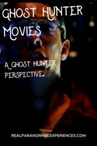 Ghost Hunter Movies