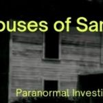 Haunted Houses of San Diego