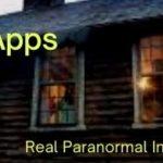 Spirit Box Apps: (Phone EVP) Real Paranormal Investigators Advice
