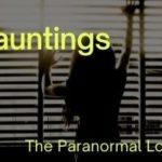 Residual Hauntings: The Paranormal Loop