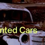 The 5 Most Haunted Cars: Hell on Wheels