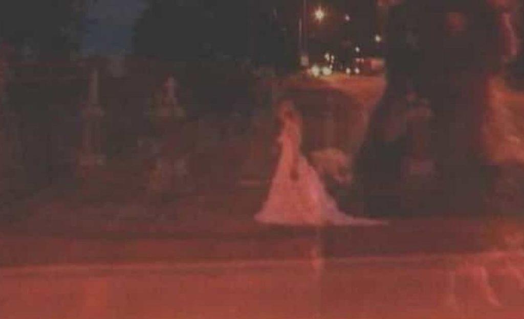 Archer Avenue Ghost