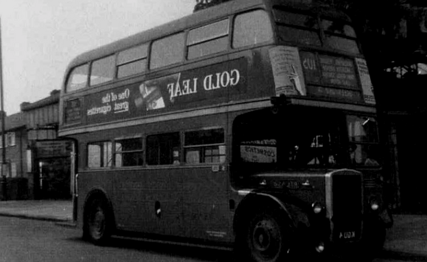 haunted number 7 bus